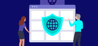 What is a DDoS attack and how can they be prevented?